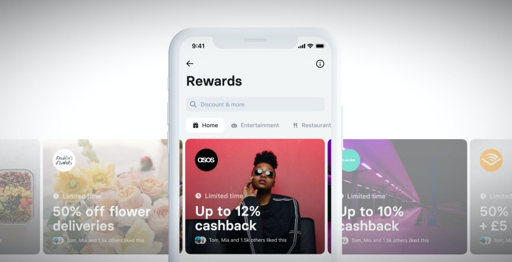 Revolut introduce cashback e sconti immediati sugli acquisti, anche online