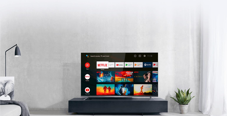 TCL lancia in Italia la serie P71: 4K, HDR e Android TV a partire da 369 euro
