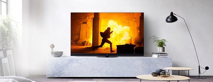 Panasonic OLED HZ1500 in prova: immagini perfette, con un click
