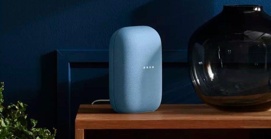 Ecco come sarà il prossimo smart speaker Google Nest