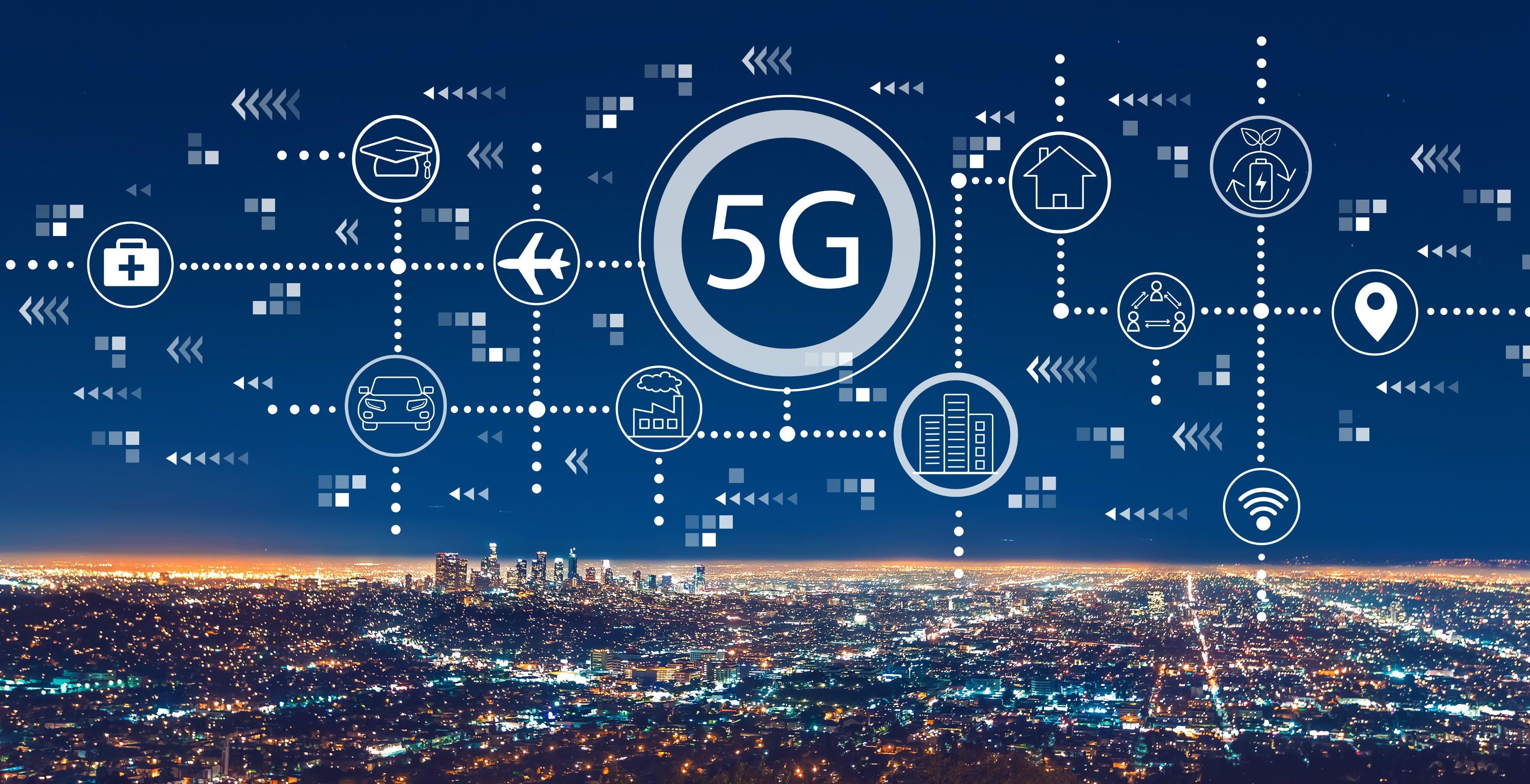 Il 5G è pericoloso? I pareri degli esperti a confronto: il video