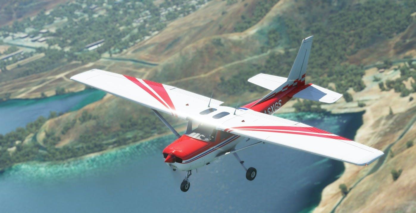 Microsoft Flight Simulator è pronto sulla pista di decollo. Uscirà il 18 agosto in tre versioni
