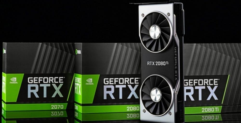 Nvidia, stop alle GeForce RTX 20 della serie Turing. I prezzi potrebbero salire