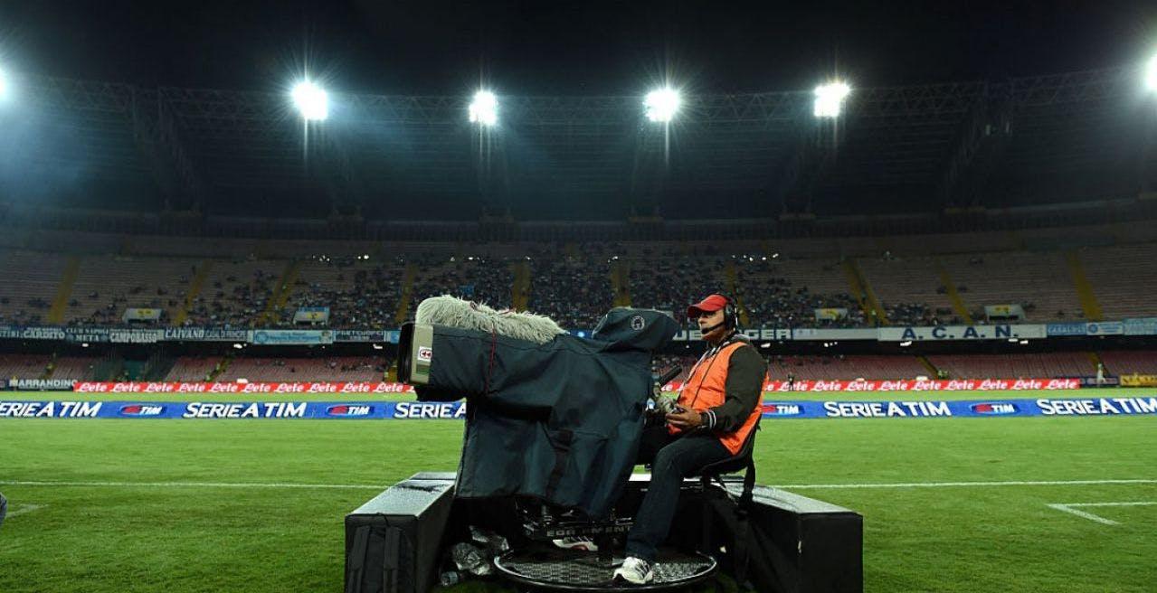 Serie A, non si ferma lo scontro Lega-Sky. Ma le partite di calcio continueranno a essere trasmesse