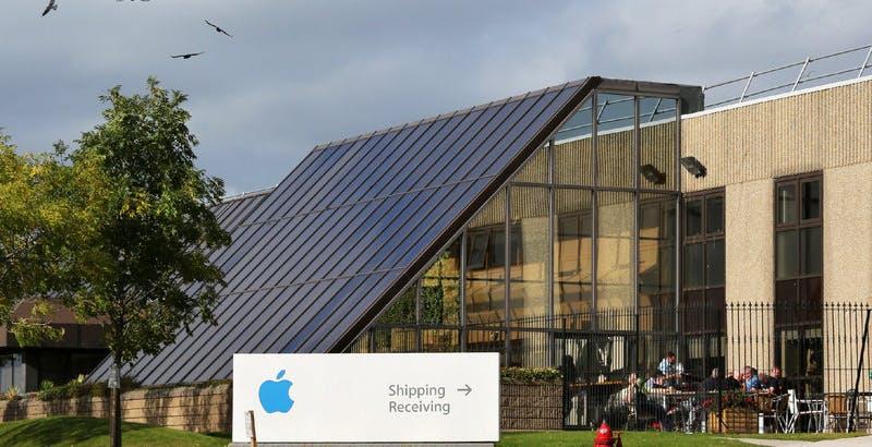 La Corte di Giustizia dell'UE dà ragione all'Irlanda ed Apple: lecito l'accordo sulle tasse