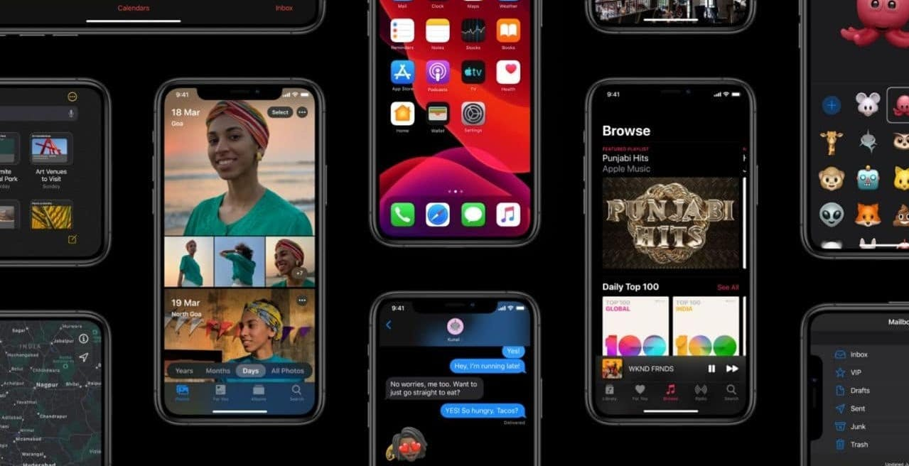Apple, disponibili iOS e iPadOS 13.6 con Car Key e i miglioramenti dell'app Salute