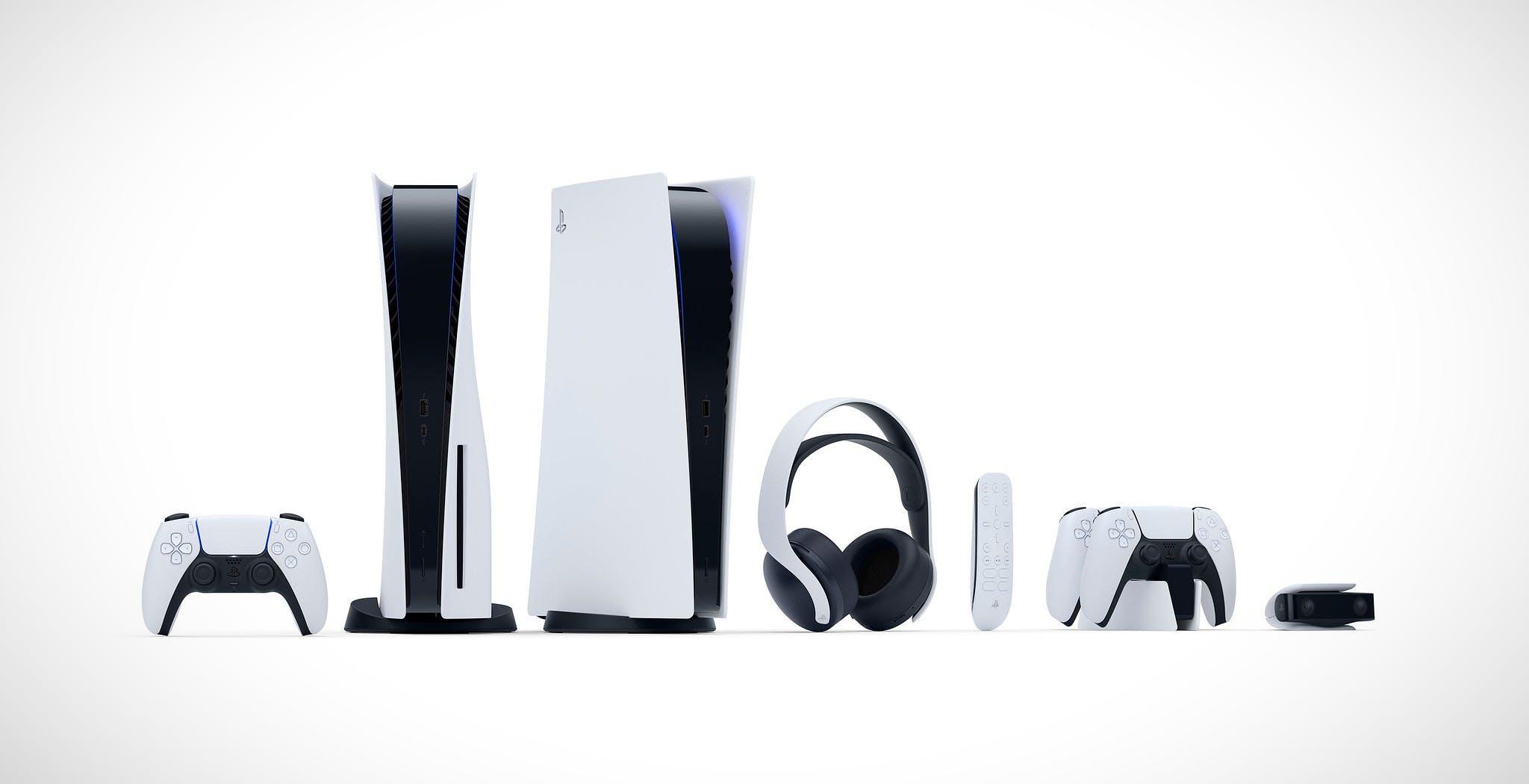 Caccia alle console: Sony produrrà più PS5 del previsto per soddisfare la domanda