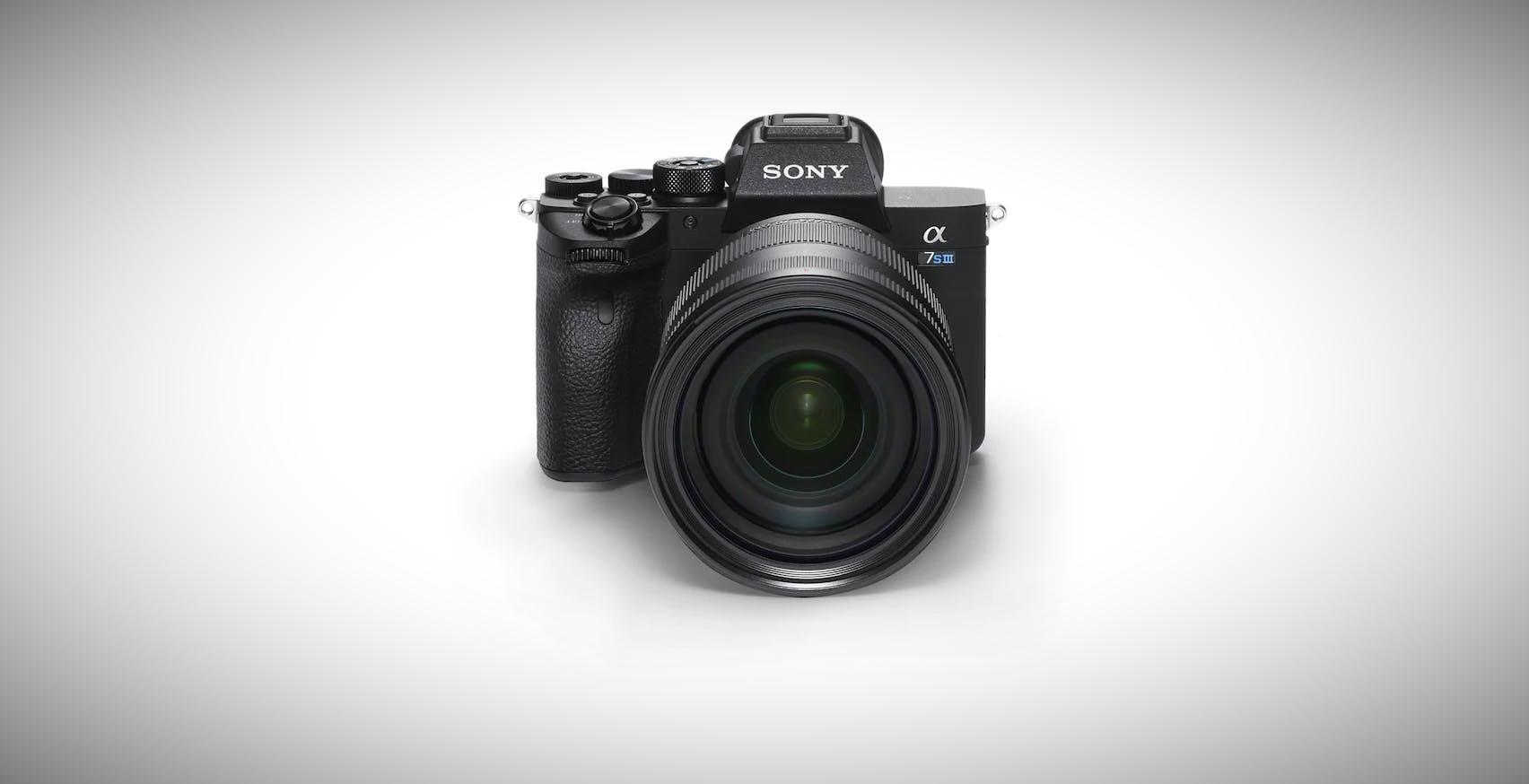L'attesissima Sony A7S III debutta il 28 luglio. La full frame di riferimento per i videomaker arriva a 4K a 120p