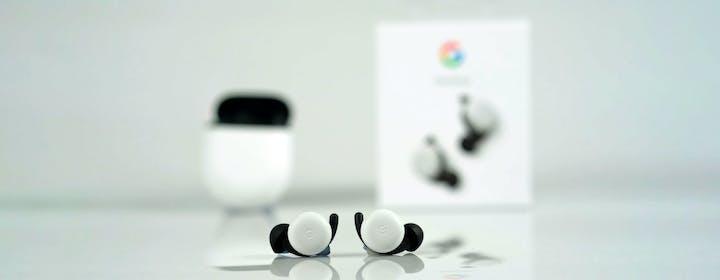 Google Pixel Buds 2, recensione. Suonano bene ma costano troppo
