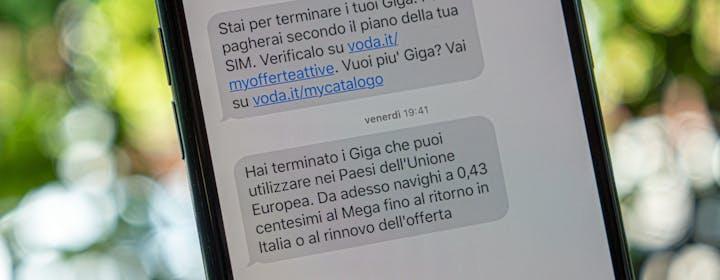 Vacanze in Europa: quanto costa il roaming dei dati? Le offerte degli operatori