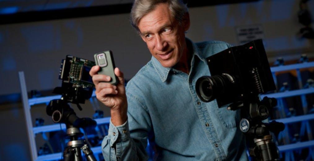 """Il papà della Google Camera assunto da Adobe: realizzerà un'app fotografica """"universale"""""""