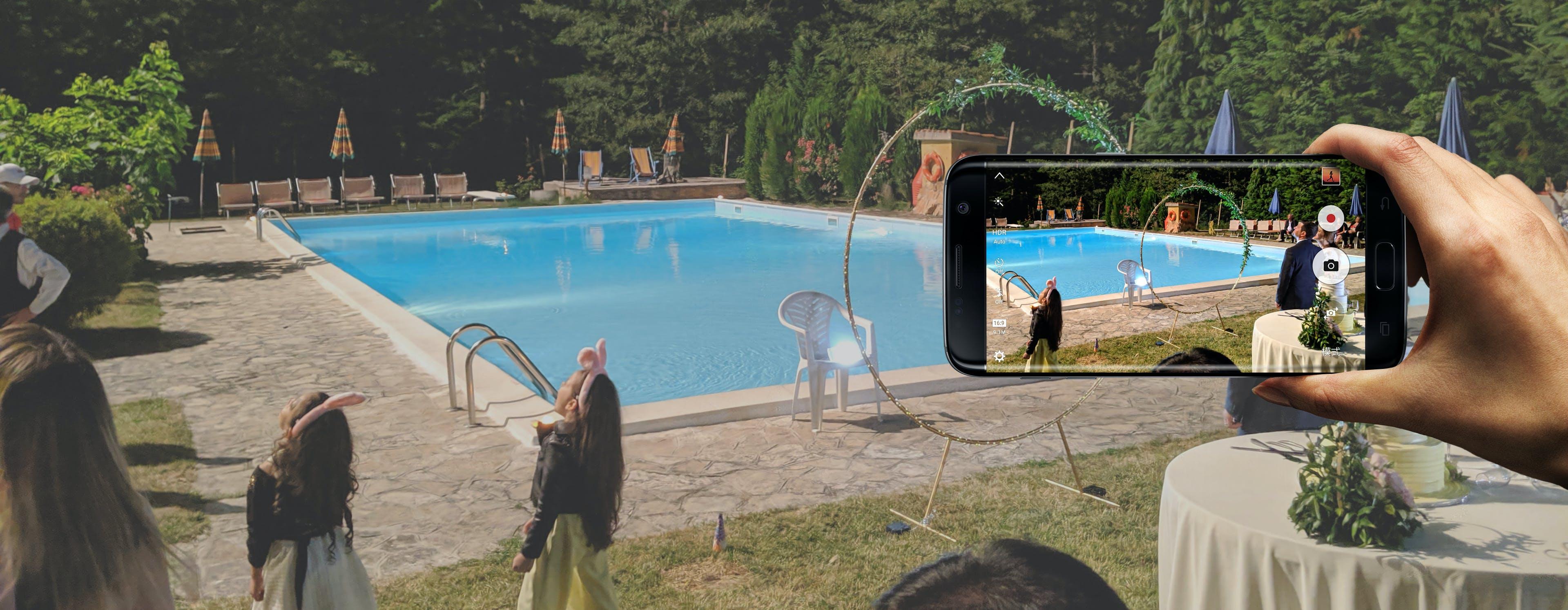 I migliori smartphone per fare foto a meno di 350 euro