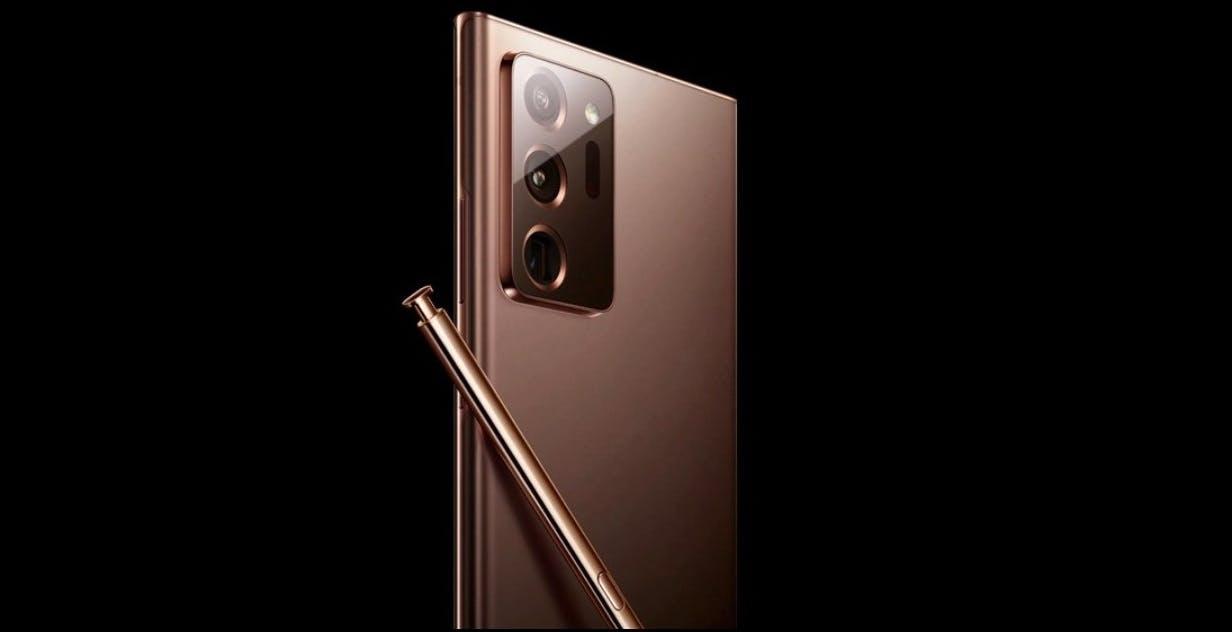 Samsung Galaxy Note 20 Ultra non ha più segreti: ecco le caratteristiche