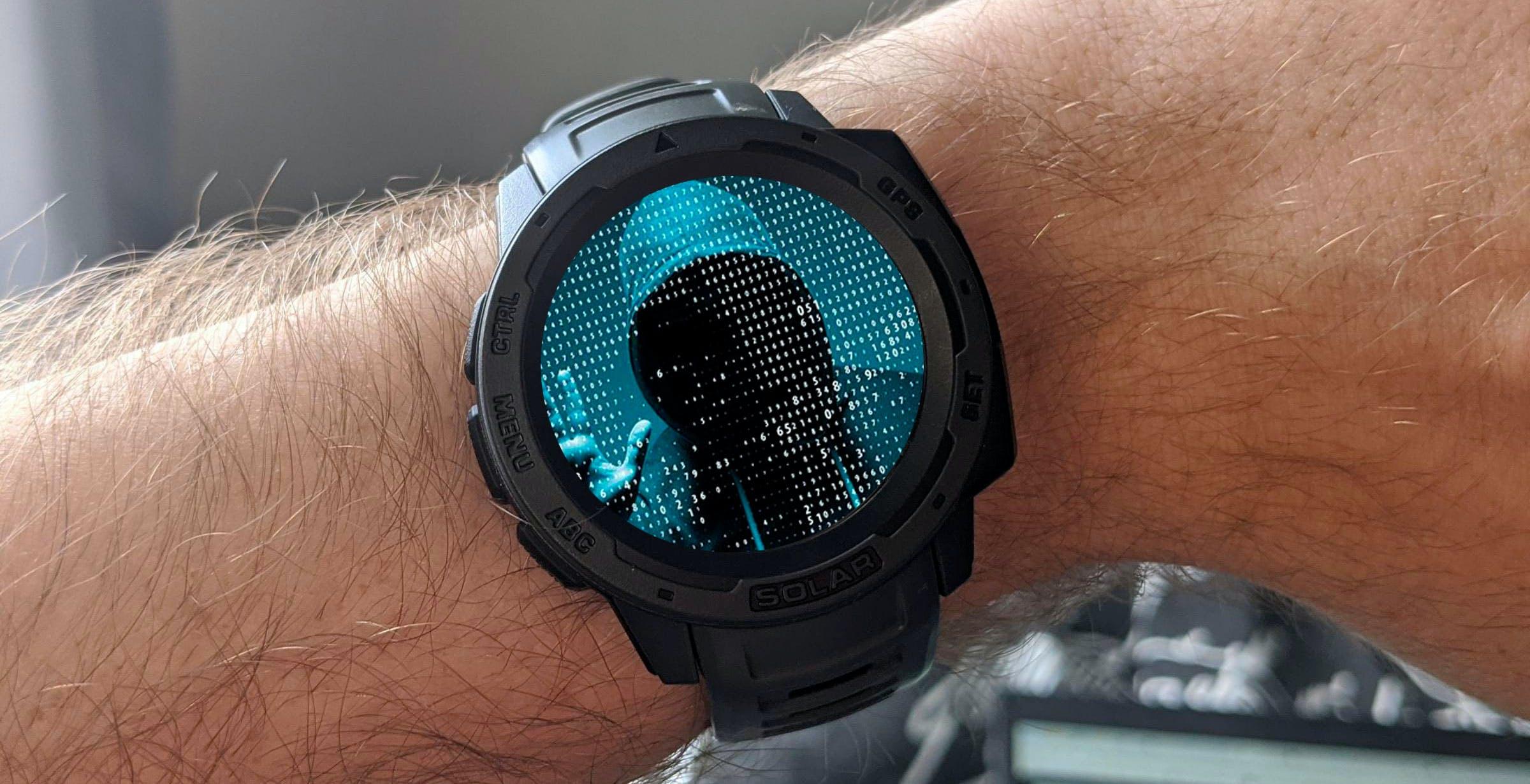 Garmin fuori uso, l'azienda ostaggio degli hacker. I dati degli utenti sembrerebbero al sicuro