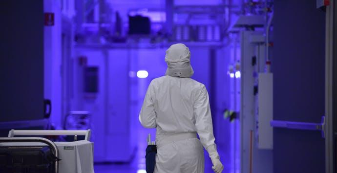 Ammessa la crisi, Intel silura il Chief Engineering Officer Murthy Renduchintala
