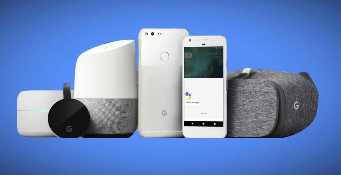 Il Google Store cambia politiche: se trovi un prezzo più basso, rimborsa l'eccedenza
