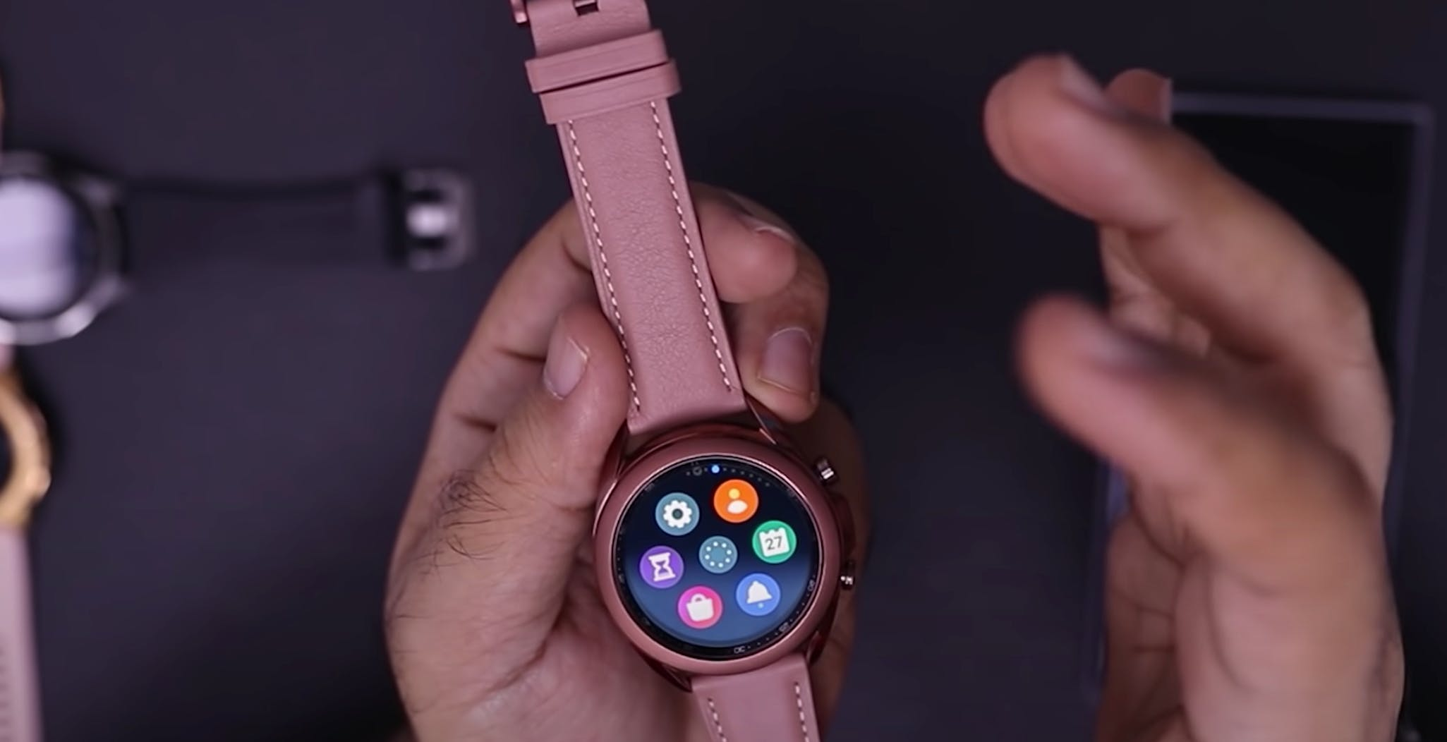Svelato in rete Galaxy Watch 3, il prossimo smartwatch di Samsung