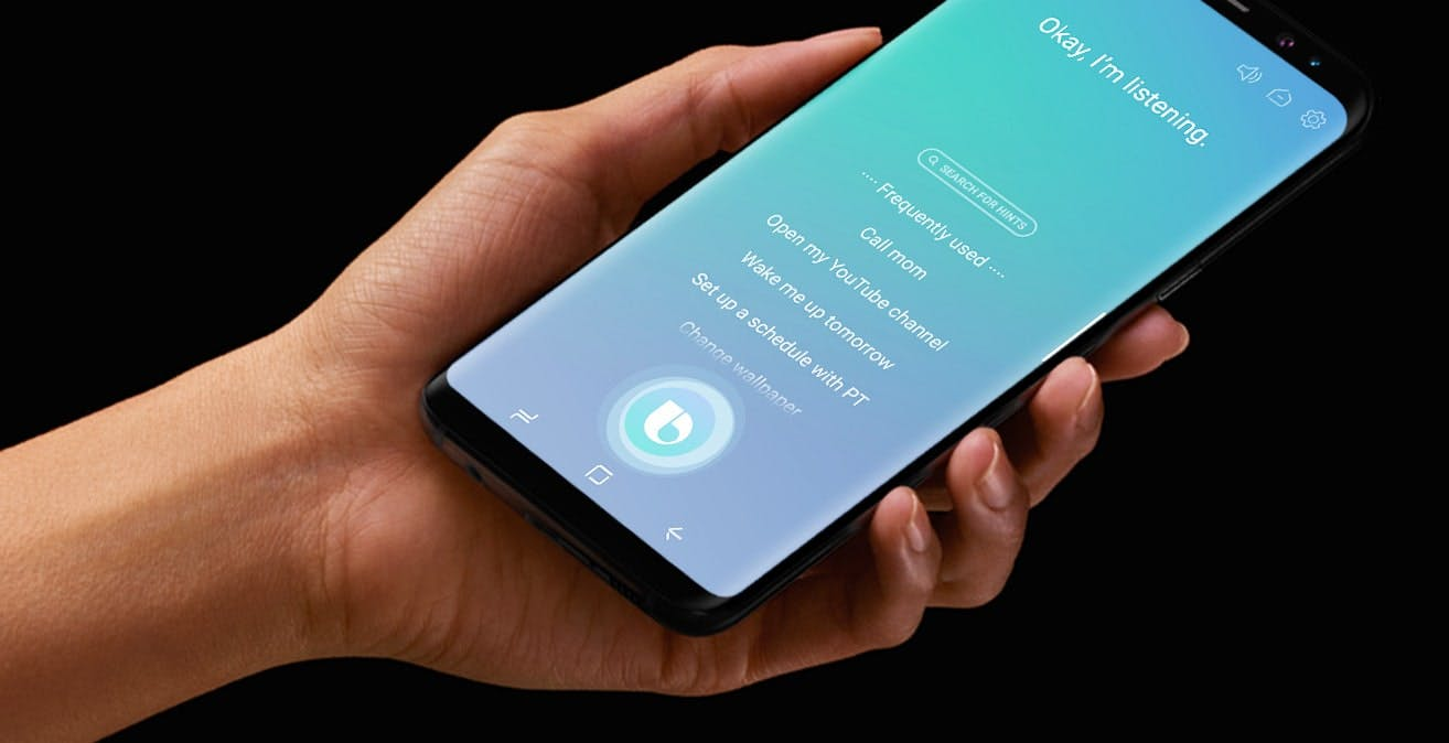 Bixby addio? Samsung pronta a dare più spazio ai servizi di Google