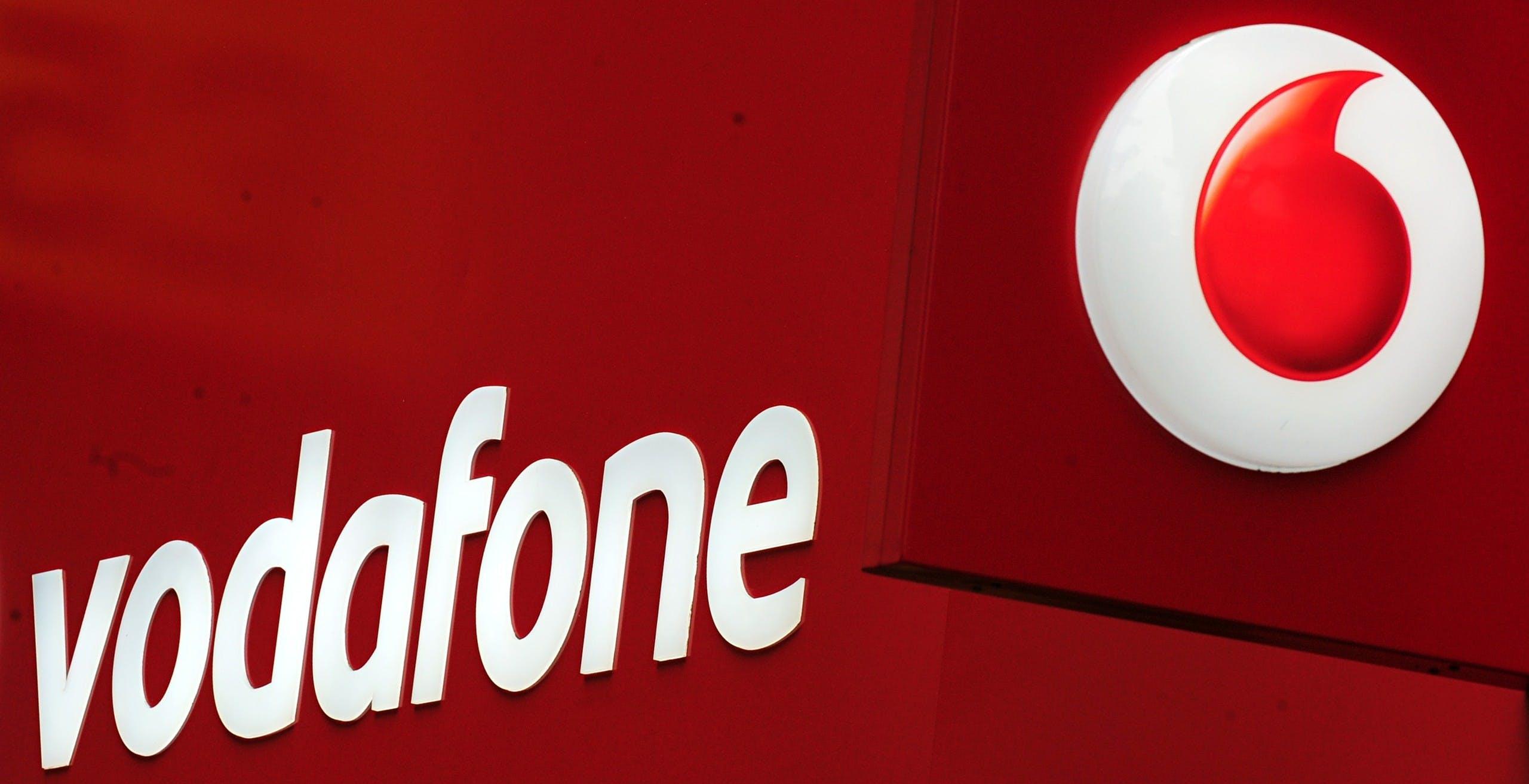 Vodafone: niente rimodulazioni nei primi 6 mesi. Il patto con AGCOM