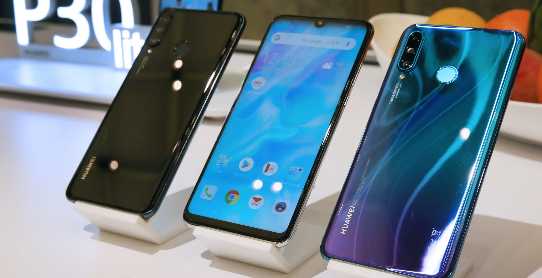 Huawei ha superato Samsung: è il primo produttore di smartphone al mondo