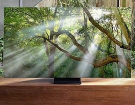TV 8K Samsung Q950TS in prova: verso l'Infinito e oltre