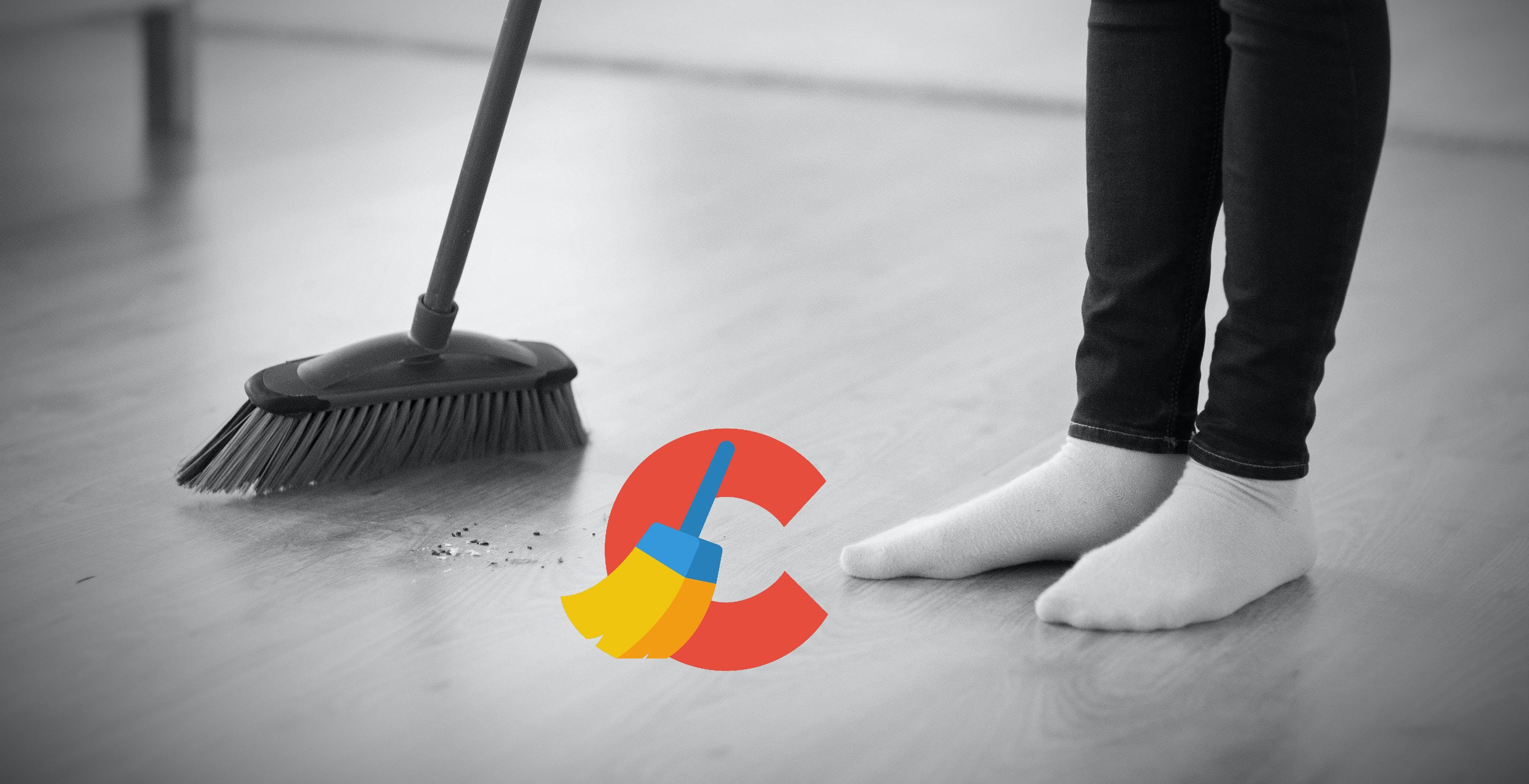 CCleaner marchiato da Microsoft come applicazione potenzialmente indesiderata