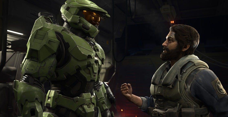 Halo Infinite Battle royale Xbox Series X