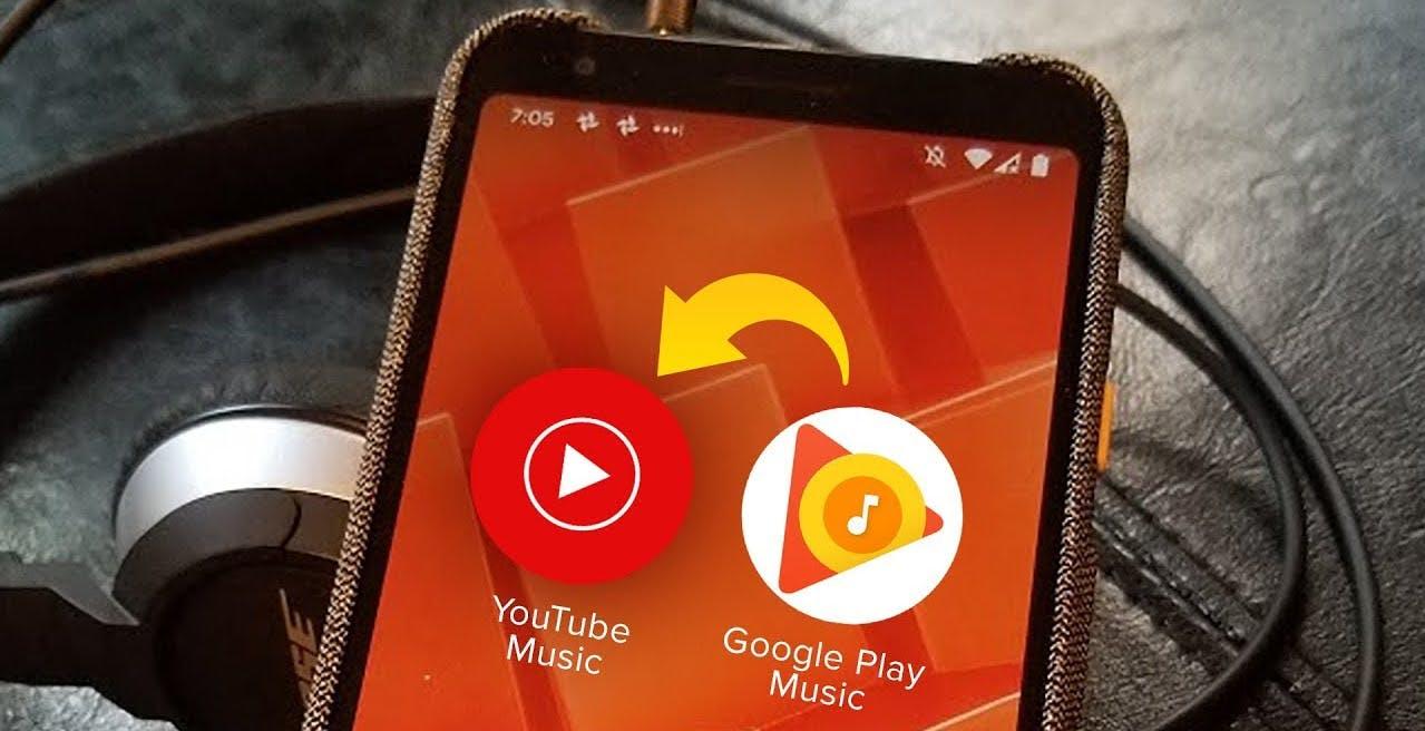 Google Play Music, chiusura ad ottobre 2020. Ma le playlist saranno conservate fino a dicembre
