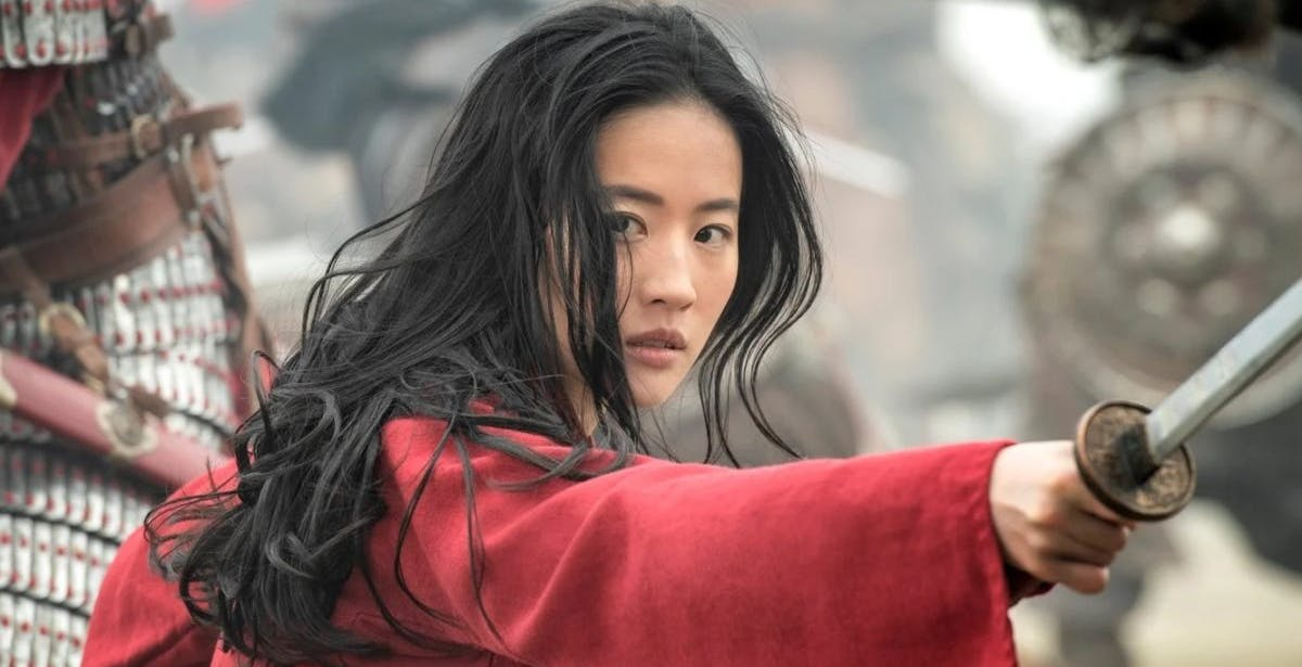 Mulan arriva negli USA direttamente su Disney Plus. Per guardarlo serviranno 30$