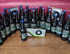 La ricetta di questa birra è stata prodotta da un'Intelligenza Artificiale ed è pure buona