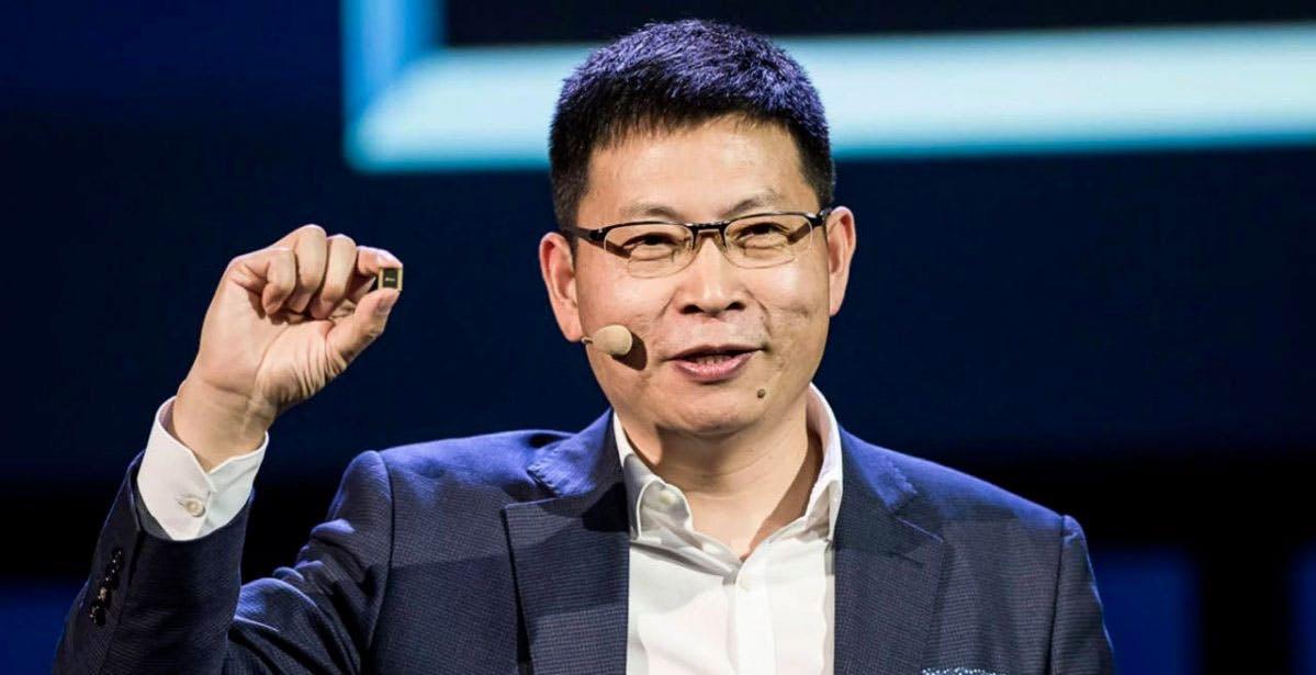 """Huawei ha quasi finito i chip per produrre gli smartphone. Richard Yu: """"Forse questa sarà l'ultima generazione di Kirin"""""""
