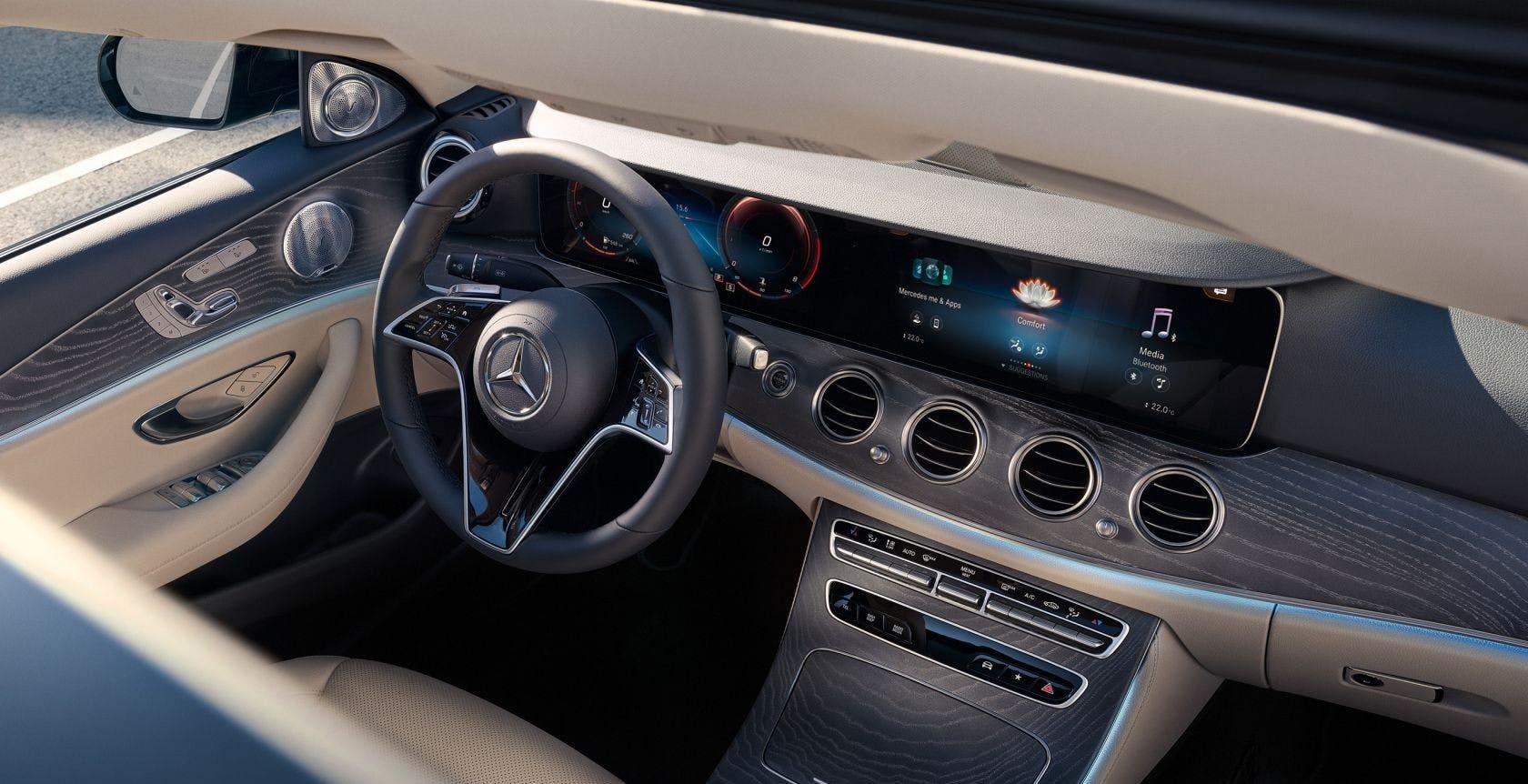 Due milioni di auto connesse Mercedes-Benz erano a rischio attacco informatico