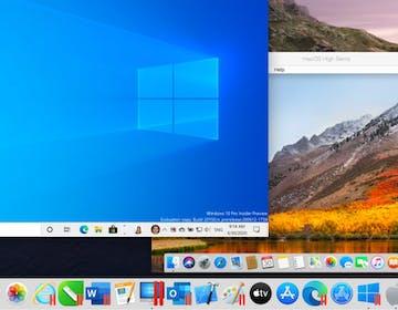 Parallels 16 è già pronto per MacOS Big Sur: arrivano il supporto a Metal e alle DirectX 11
