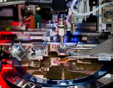 Senza le tecnologie di America e Giappone non si possono produrre processori. Ecco chi comanda nel settore che la Cina cerca da tempo di dominare
