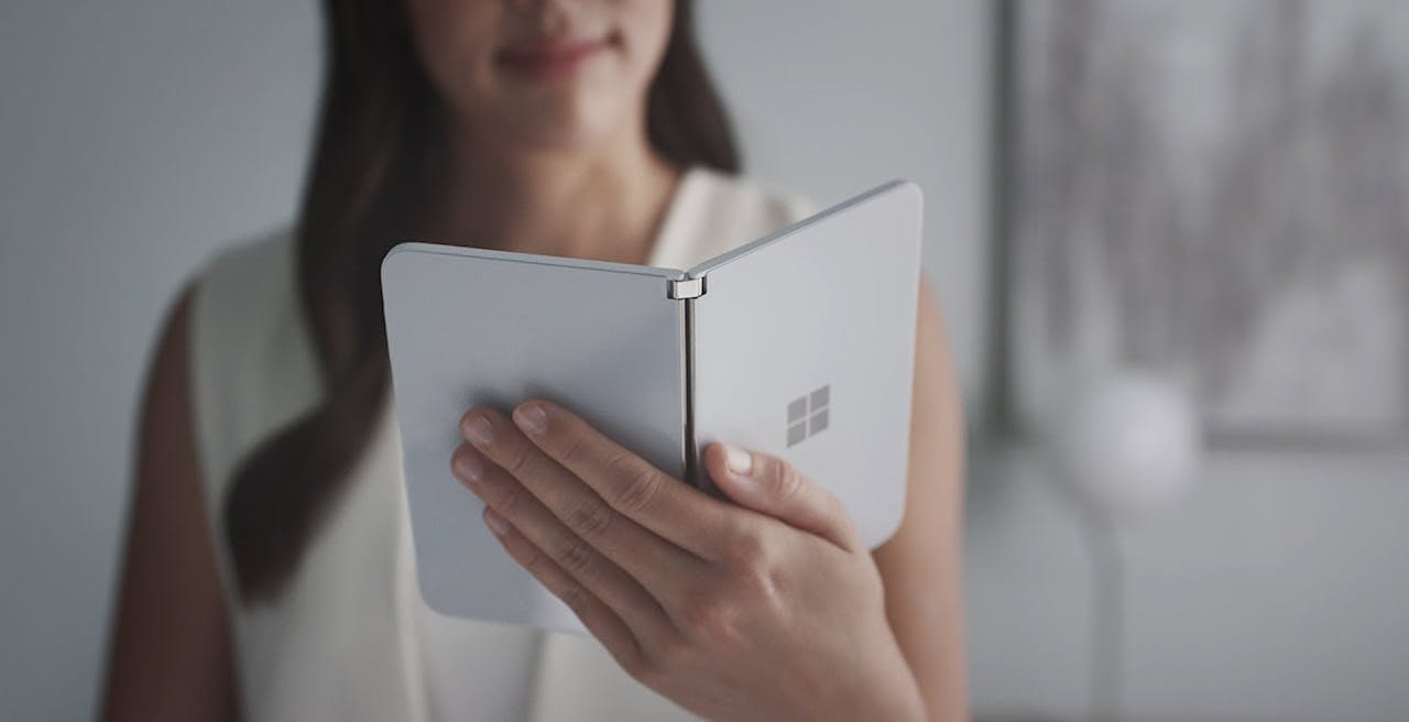 Surface Duo disponibile dal 10 settembre in America. Costerà 1399 dollari