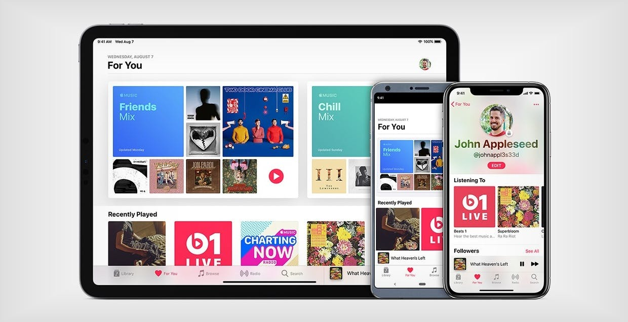 Apple pensa all'abbonamento unico per seguire Amazon Prime. Apple One ingloberà Music, TV+, Arcade e News