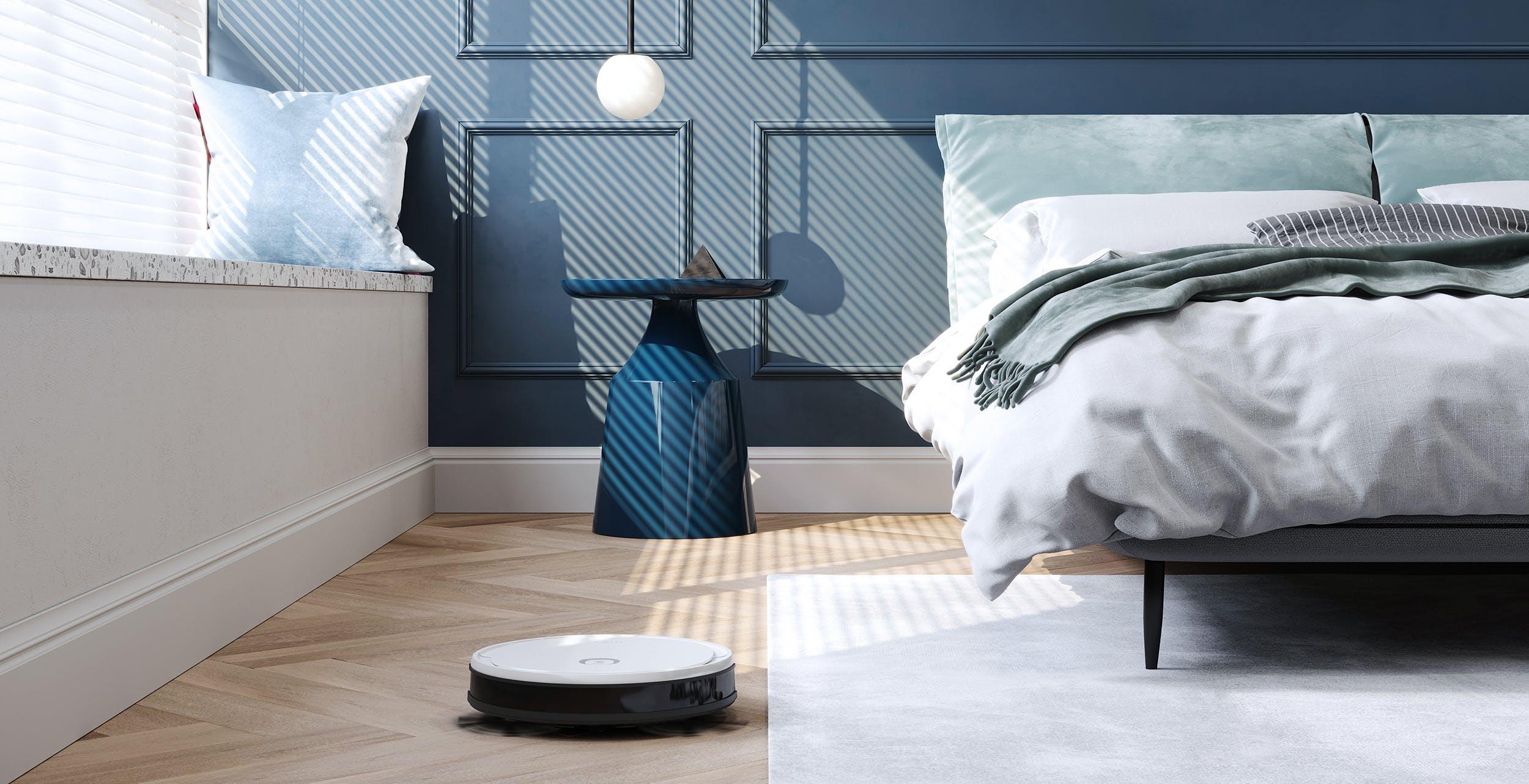 Ecco i robot per pavimenti Deebot U2 e U2 Pro di Ecovacs. Il lavaggio 2 in 1 arriva anche sui modelli base