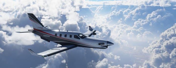 Recensione Microsoft Flight Simulator: è il nuovo re dei cieli