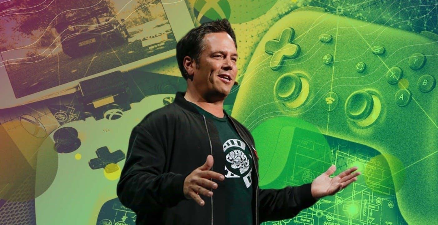 """Spencer (Microsoft): """"Vendere tante Xbox non è il nostro obiettivo"""""""