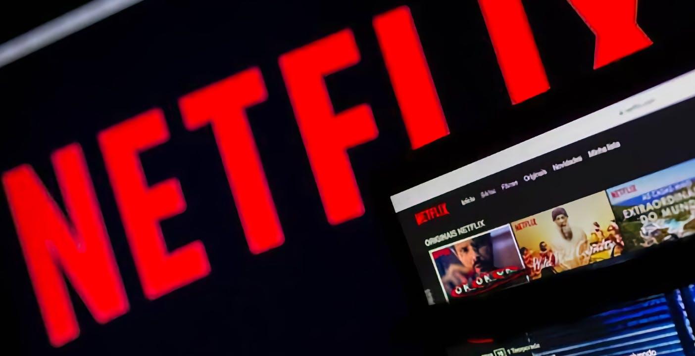 Netflix sta per lanciare un tasto per la riproduzione casuale?