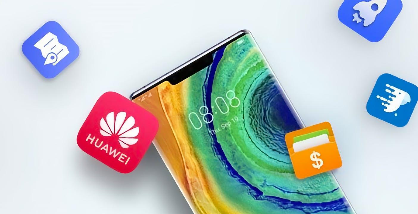 Huawei tranquillizza: gli aggiornamenti Android continueranno ad arrivare