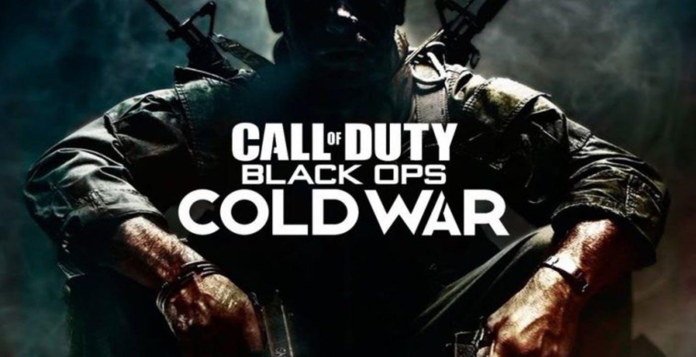 Call of Duty Black Ops: Cold War è ufficiale. Sarà ispirato a fatti realmente accaduti