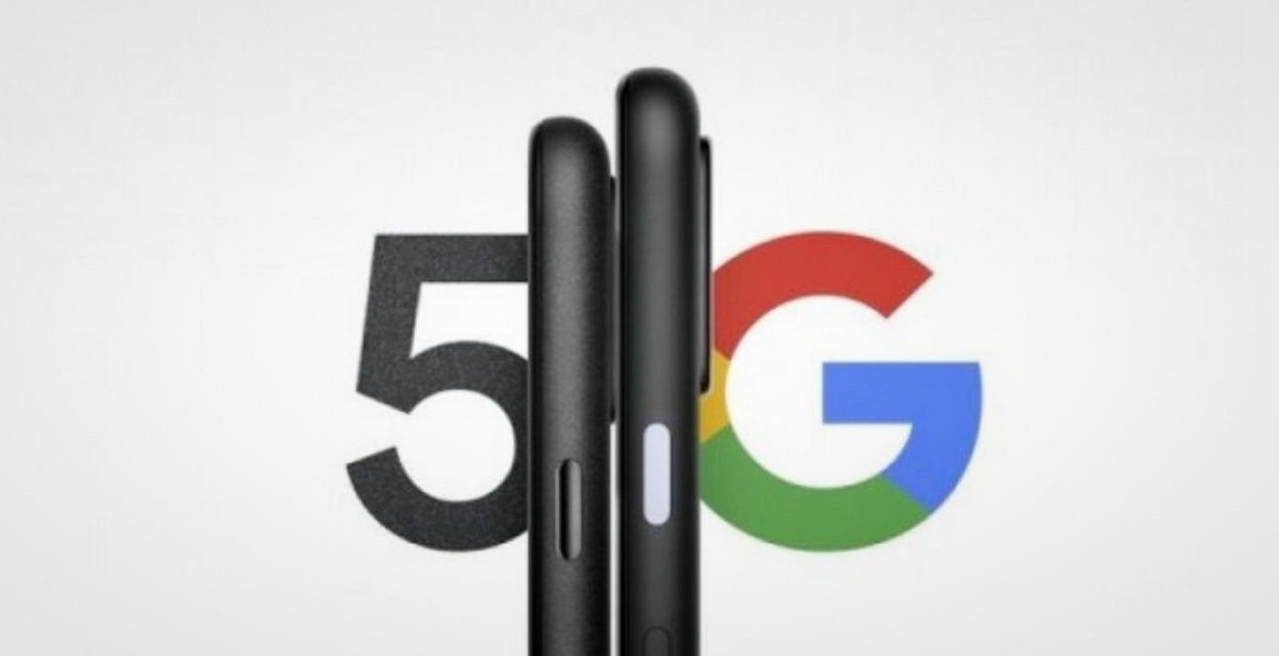 Google Pixel 5 e Pixel 4a (5G) annunciati il 30 settembre?