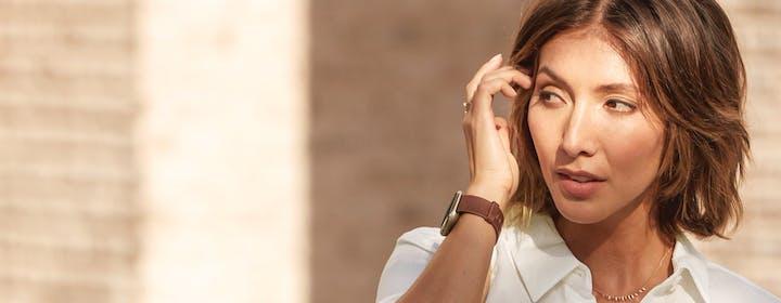 Fitbit Sense: analisi del sonno, allenamenti e controllo del cuore con 6 giorni di autonomia. Arrivano anche Versa 3 (con GPS) e Inspire 2
