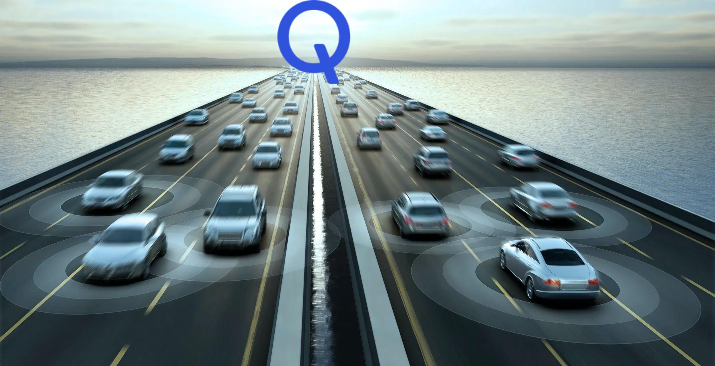 Il predominio di Qualcomm nei brevetti sul 5G spaventa i produttori di auto