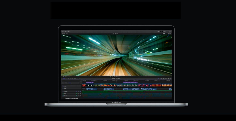 Apple rinnova Final Cut Pro X: più facile collaborare da remoto e editing in 8K tre volte più veloce sui MacBook Pro