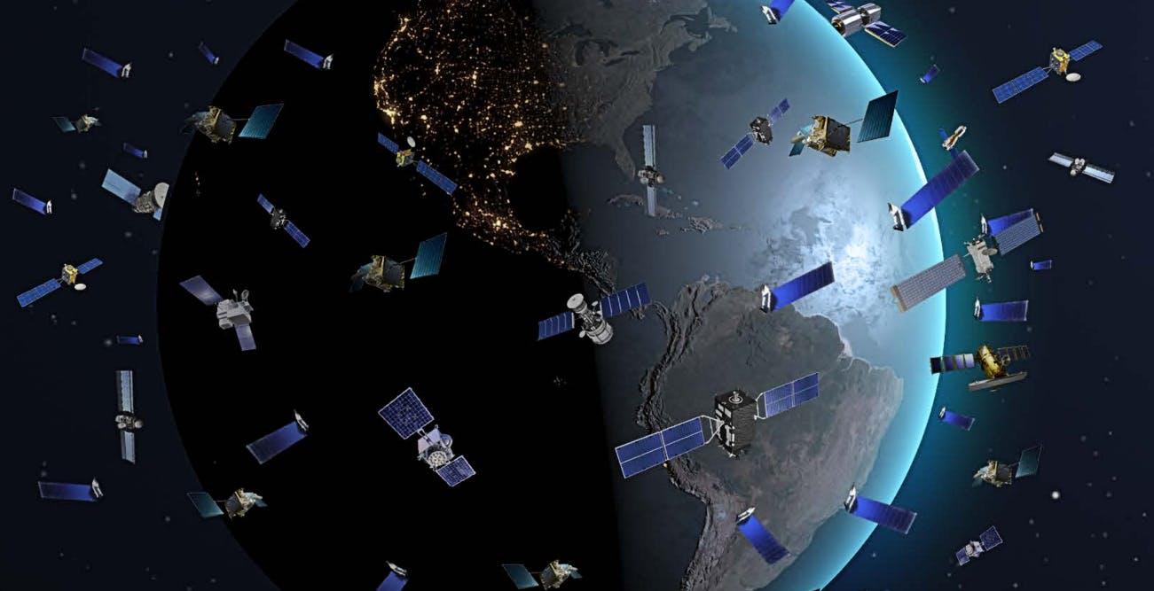 250 astronomi e ingegneri contro i satelliti Starlink di Elon Musk: minacciano l'osservazione astronomica