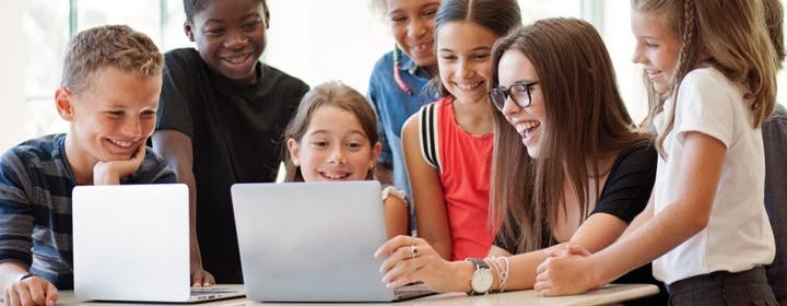 A scuola di coding: le migliori piattaforme per i bambini