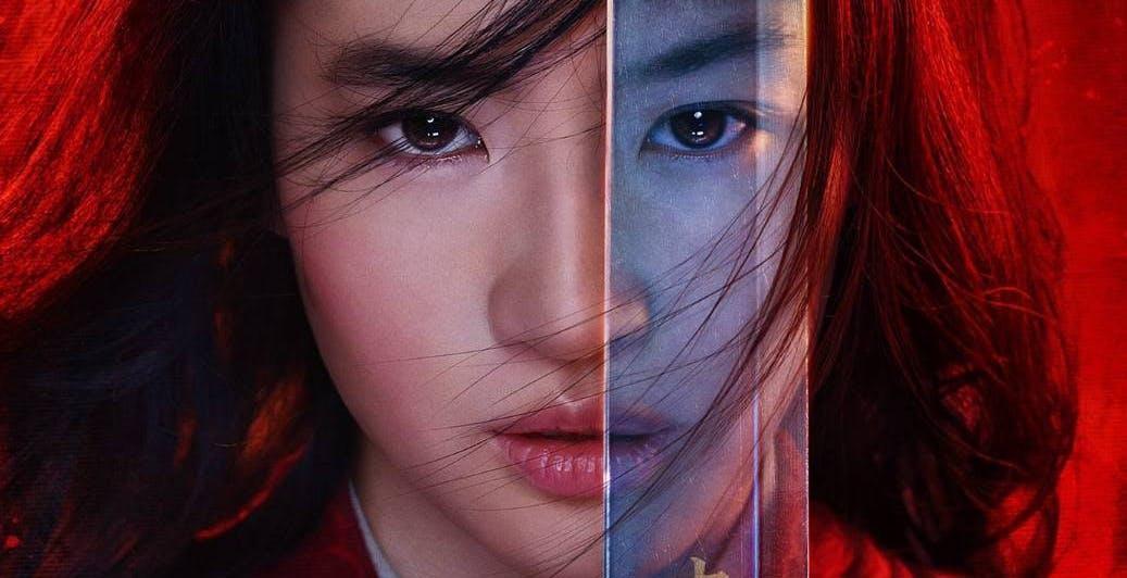 Mulan in esclusiva su Disney+ a 21.99 euro, anche se i cinema sono aperti