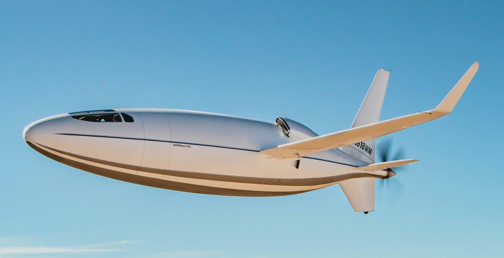 """Ecco Celera 500L, il piccolo ed economico """"aereo di linea"""" privato che rivoluzionerà l'aviazione"""